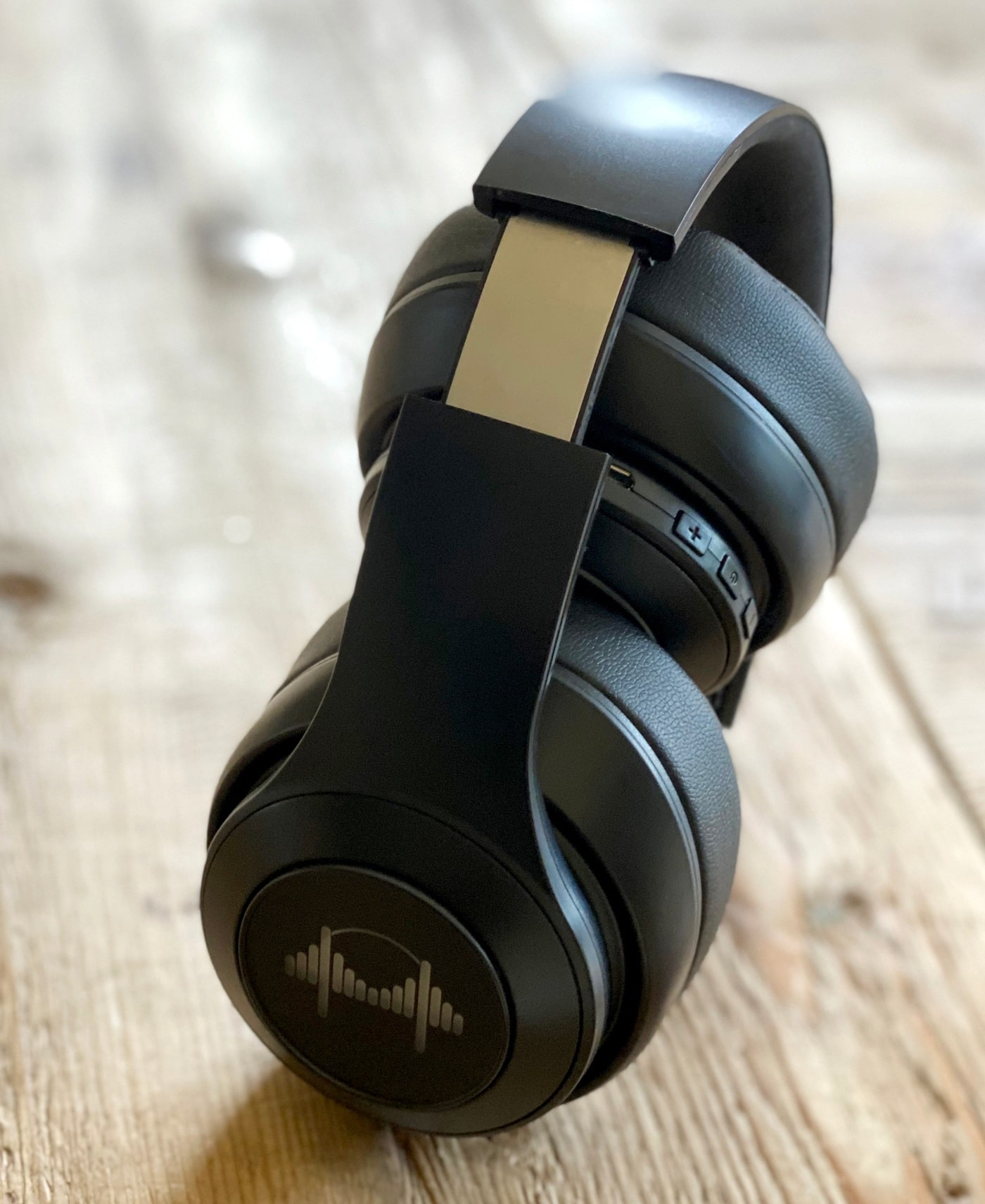 Model X Bluetooth Headphones by Sound Bay